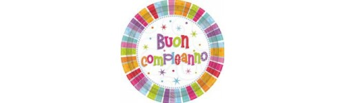 Buon Compleanno Radiant