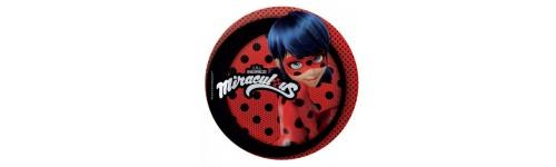 Miraculous - Lady Bug