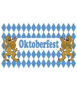 Bandiera Bavarese 150 x 90 cm