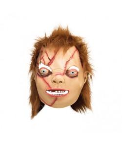 Maschera Bambola Assassina
