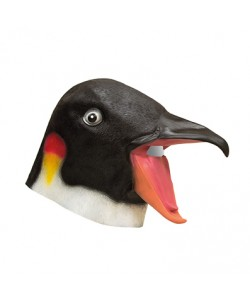 Maschera Pinguino