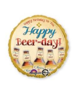 Happy Beer-day 43 cm