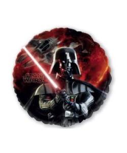 Foil Star Wars 45 cm