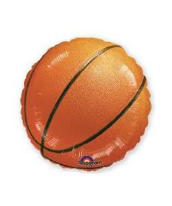 Foil Palla Basket 43 cm