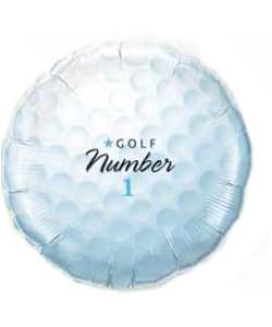 Foil Palla Golf 46 cm