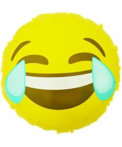 Foil Smile Lacrime 46 cm