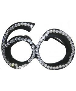 Occhiali 60 Neri