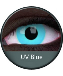 Lenti UV Blue 1 Year