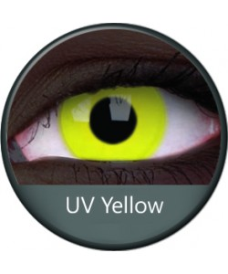 Lenti UV Yellow 1 Year