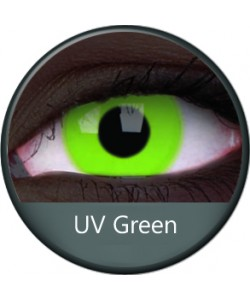 Lenti UV Green 1 Year