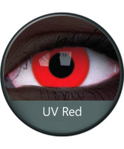 Lenti UV Red 1 Year