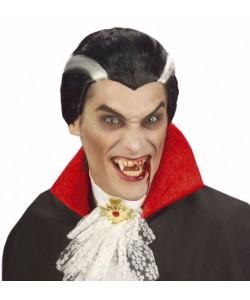 Parrucca Vampiro (capelli corti)