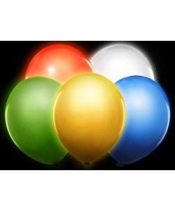 Palloni Led Multicolor