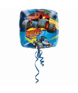 Pallone Foil  Blaze 42 cm 1 pz