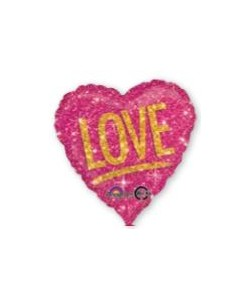 Foil Love Shimmers