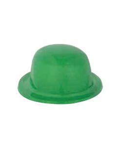 Cappello Plastica Verde
