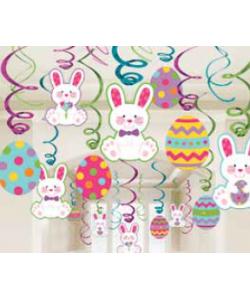 Pasqua Swirl Deco