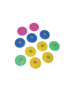 Mini Frisbee