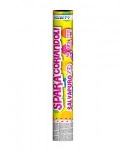 Tubo Sparacoriandoli 40cm Multicolor