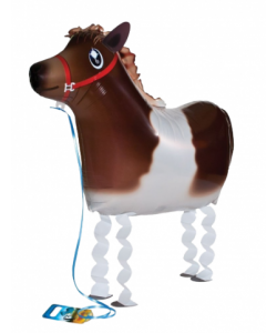 Pallone Walking Pony 63cm