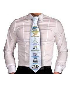 Cravatta per Taglio