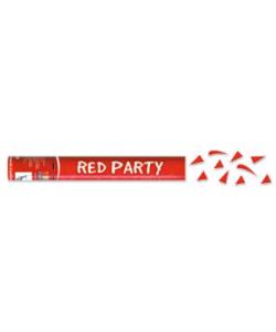 Tubo Sparacoriandoli 40 cm Rosso