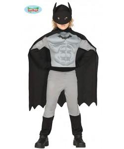 Costume Batman Guirca