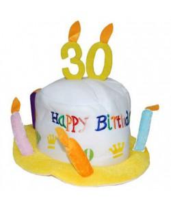Cappello 30
