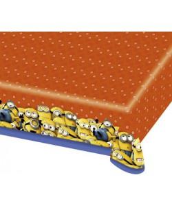 Tovaglia Minions 120x180 cm