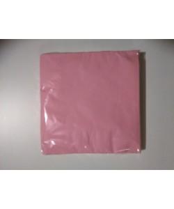 Tovagliolo Lovely Pink 20 pz 33 x 33 cm