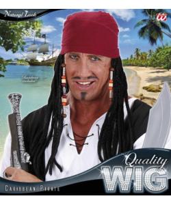 Banadana Pirata Dreadlocks