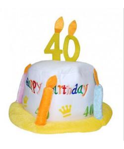 Cappello 40