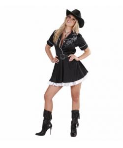 Costume Rodeo Girl