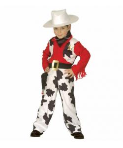 Costume Cowboy Bimbo