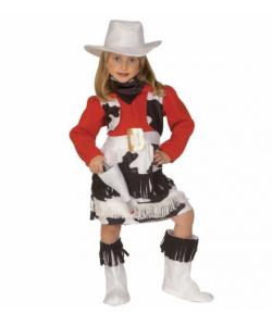 Costume Cowgirl Bimba