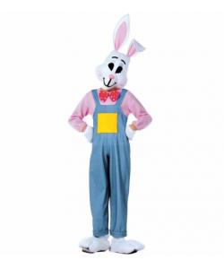 Bunny (costume, mani, piedi, maschera) 5-13 anni