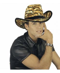 Cappello Cowboy (modellabile in velluto) 9feb67304456