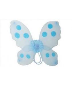 Ali Farfalla Azzurre 37 x 45 cm
