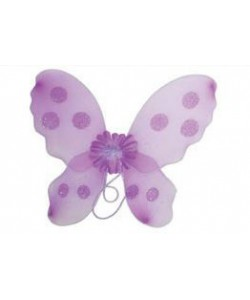 Ali Farfalla Lilla 37 x 45 cm