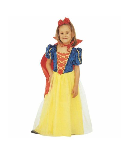 Principessa delle Favole (vestito 071239b74adf