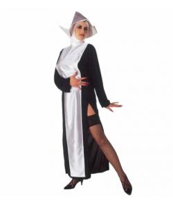 Suora (vestito, copricapo)