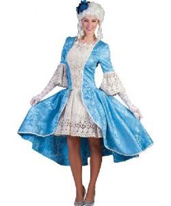 Nobildonna Azzurra (vestito)