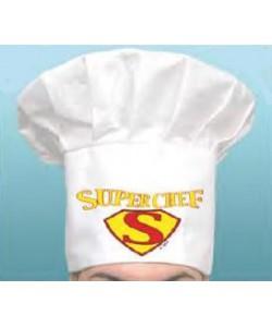 Cappello SuperChef