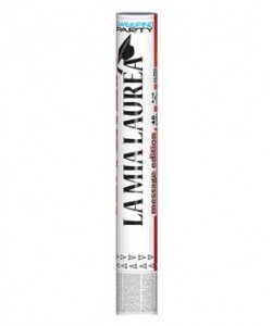 Sparacoriandoli Laurea 40 cm