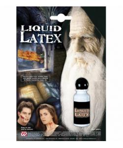 Lattice liquido