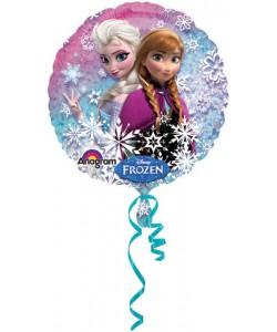Pallone foil Frozen 43 cm