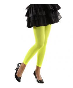 Leggins Verde Fluorescente (70 DEN)
