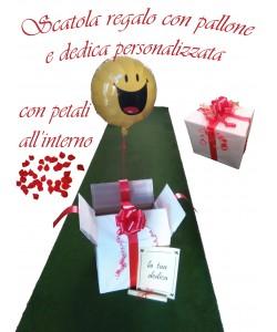 "Scatola Regalo ""Smile"""